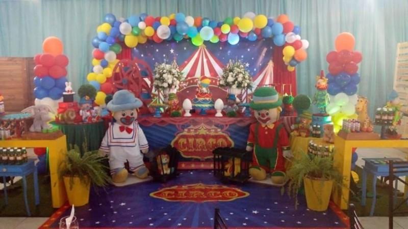 Circo do Patati e Patata