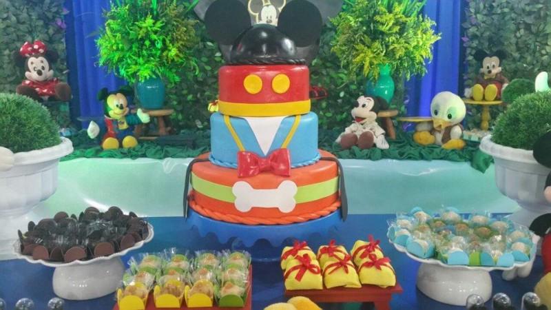 Turma da Disney